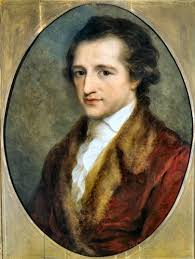 Johann Wolfgang von Goethe (28 August 1749 – 22 March 1832) a German writer, scientist and statesman.