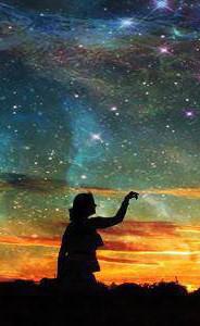 cosmos_calling
