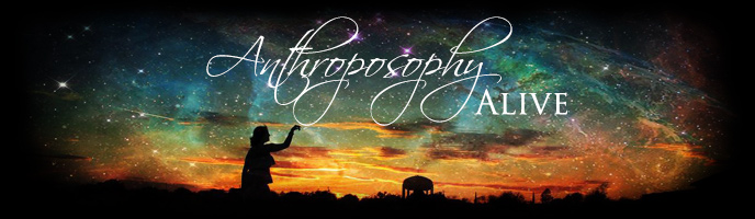 Anthroposophy Alive